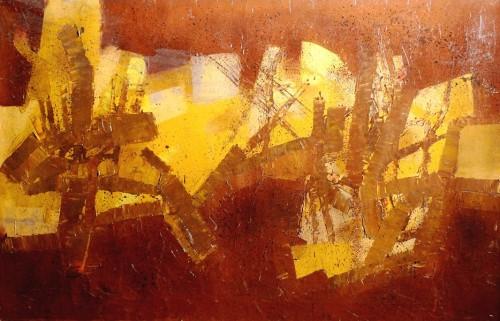 Défiscaliser avec les œuvres de Paul ACKERMAN, oeuvre 2