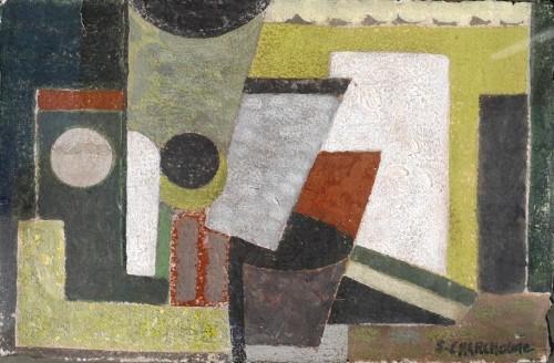 Défiscaliser avec les œuvres de Serge CHARCHOUNE