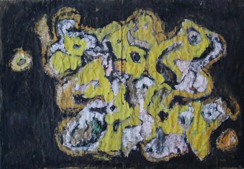 Défiscaliser avec les œuvres de Gino GREGORI œuvre 12