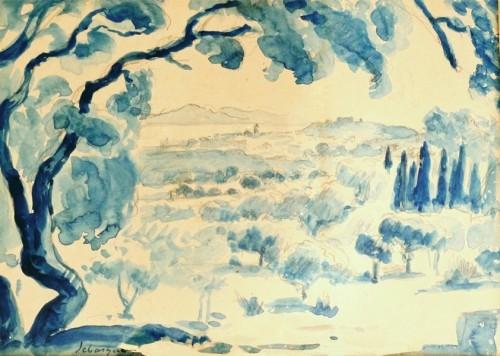 Défiscaliser avec les œuvres de Henri LEBASQUE