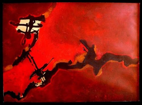 Défiscaliser avec les peintures de Paul ACKERMAN, oeuvre 1