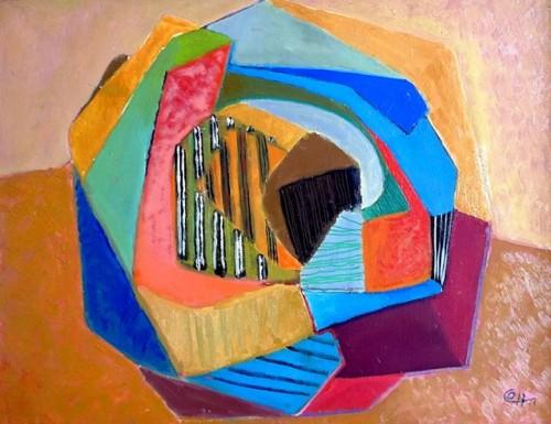 Défiscaliser avec les peintures de Herbert Otto Herbert HAJEK