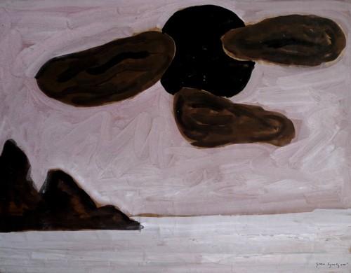 Défiscaliser avec les œuvres de Gino GREGORI œuvre 19