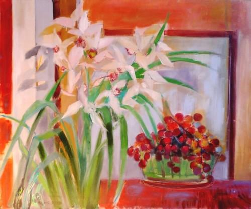 Défiscaliser avec les œuvres de Mildred BENDALL