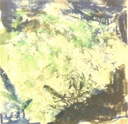 Défiscaliser avec les œuvres de ZAO WOU KI, peinture