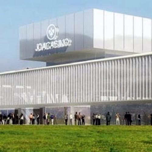 Exposition au Casino JOA
