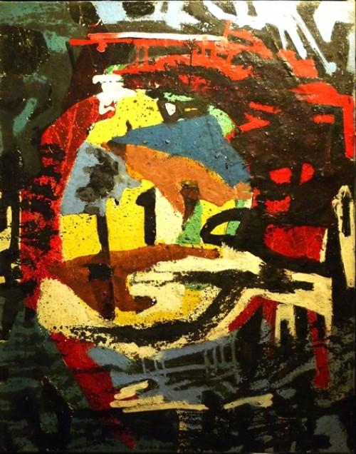 Défiscaliser avec les œuvres de Jan DARNA, peinture