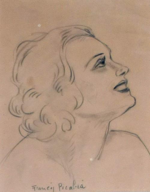 Défiscaliser avec les œuvres de Francis PICABIA, Femme