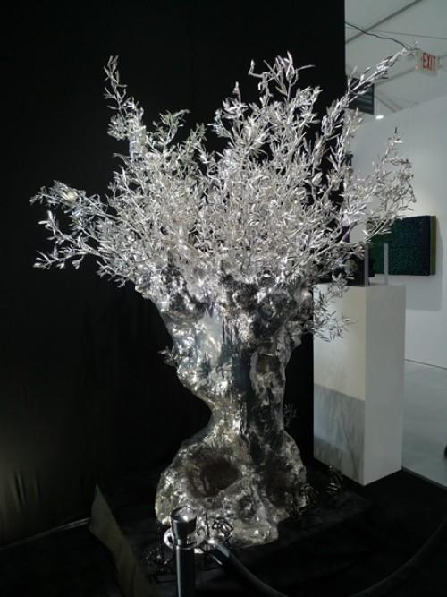 Défiscaliser avec les œuvres de Philippe PASQUA - L'olivier