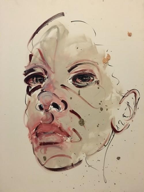 Défiscaliser avec les œuvres de Philippe PASQUA - Visage serieux