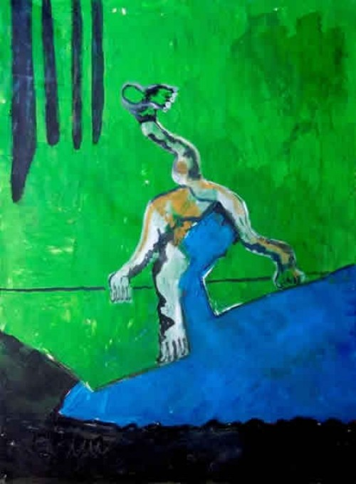 Défiscaliser avec les œuvres de Jean Charles BLAIS