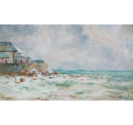 CASILE Alfred, mer