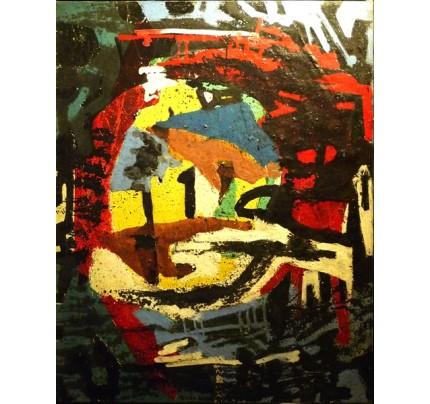 Jan DARNA, peinture