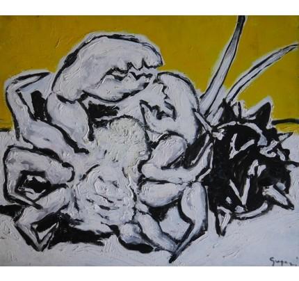 Gino GREGORI, œuvre 23