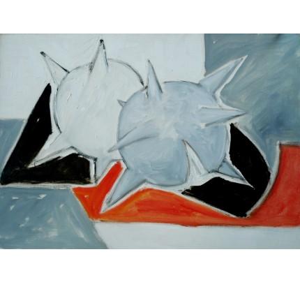 Gino GREGORI, œuvre 8