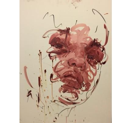 Philippe PASQUA, visage rose