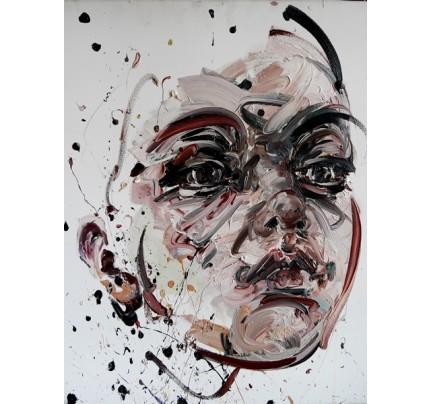 Philippe PASQUA, visage sombre