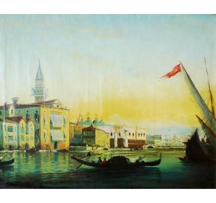 Vincent MANAGO, Venise