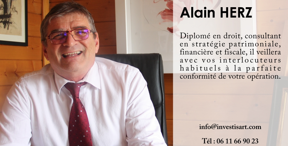 Alain HERTZ