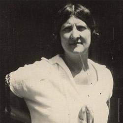 BENDALL Mildred
