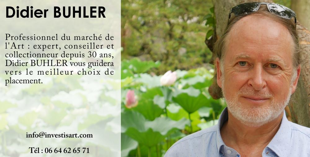 Didier BUHLER