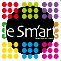 ARTLEASING au salon SMART d'Aix en Provence