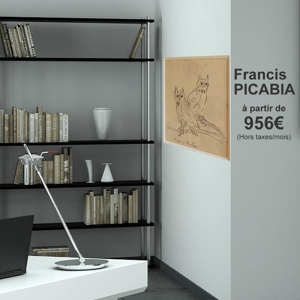 choisir une oeuvre. Black Bedroom Furniture Sets. Home Design Ideas