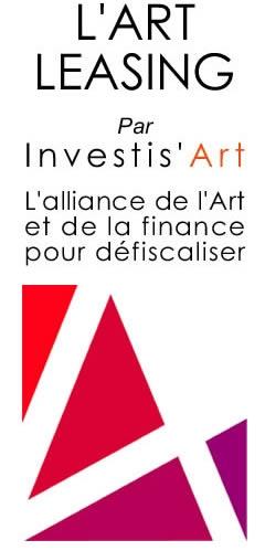 Logo artleasing.fr